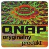 Hologram QNAP